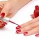Как да махнем лака за нокти, без вредния лакочистител