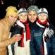 Чудо в семейството на Хасан и Ибрахим! Сестрите им също са близначки