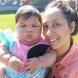 Необичайния живот на едно момиче: На десет месеца е, а изглежда, като на пет години