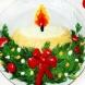 Чудни идеи за красиви салати на празнична трапеза