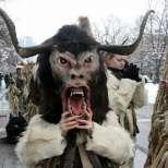 Народните вярвания за дните между Нова година и Коледа