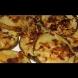 Печени картофи с чесън и пармезан