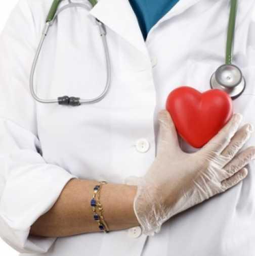Ще имате здраво сърце, ако следвате няколко прости правила
