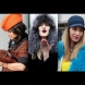 3 прически, които ще издържат на всяка зимна шапка