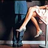 Как се тълкуват най-известните жестове с крака - кръстосване на изправени крака, на глезени, на ...
