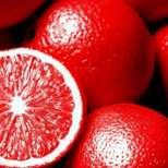 Отслабване с червени портокали