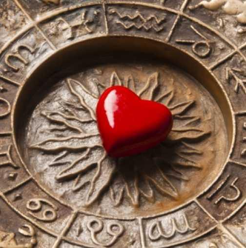 Зодиите, най-големите късметлии в любовта