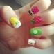 Това лято на мода ще са плодовите ноктите (Снимки)