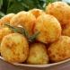Как да си направим картофени топчета?