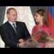 Любовницата на Путин живее в златна клетка и ражда деца