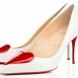 Обувки за Св. Валентин 2015 от Christian Loubotin