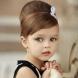 Интересни прически за малката ви дъщеричка