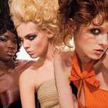 Сксуалността при дамите се познава по цвета на косата