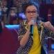 Крисия отново удиви публиката със страхотен глас и ново изпълнение