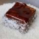 Сочни шоколадови кубчета без захар за всички на диета