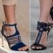 Какви обувки ще са модерни през пролетта и лятото на 2015