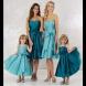 Как да изберете рокля за шаферка? (снимки)