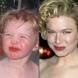 20 бебета, които изглеждат досущ като знаменитости (Видео)