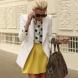 Как да комбинирате жълтия цвят тази пролет?