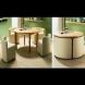 22 гениални дизайнерски идеи за малкия апартамент