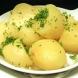 3-дневна диета с картофи и кисело мляко = минус 5кг