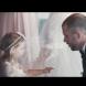 Младоженецът, който разплака света: Вместо към съпругата, даде обет към небиологичната си дъщеря