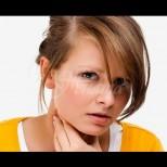 Домашен тест за проверка на щитовидната жлеза