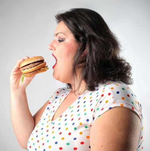 4 причини, поради които нямате тялото, което желаете
