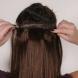 Косата за удължаване, която купуваме е от Китай