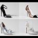 Пантофката на Пепеляшка влиза в топ дизайнерска колекция на Пол Андрю, Джими Чу, Салваторе Ферагамо, Никълъс Къркууд, Шарлот Олимпия