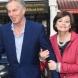 Тони Блеър заживя със съпругата на Рупърт Мърдок