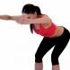 Красиви ръце и гърди и стегнат корем с упражнения сама за 10 минути на ден!