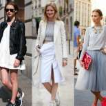 Обичате да носите кецове и маратонки. Ето Ви супер идеи как да ги комбинирате с различен стил дрехи!