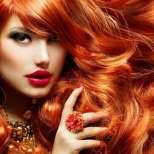 5 естествени масла за здрава коса