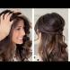 ВИДЕО: 3 лесни и практични прически, когато косата ви изглежда ужасно