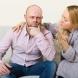 Как да се справите с избухлив мъж