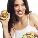 Маски за лице с авокадо