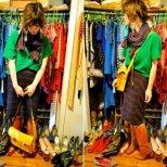 Какво разкриват цветовете  в облеклото ни