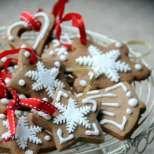 Ореховки за елхата