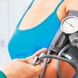 Какво представлява артериалната хипотония
