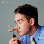 Как да разпознаем лъжеца по навик
