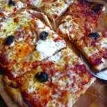 Кралска пица