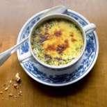 Германска супа от охлюви