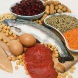 Белтъчна диета за бързо отслабване