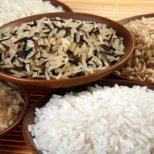 Колко време се варят различните видове ориз