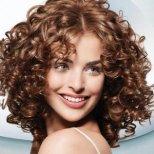 Как да си направим сами коса с букли