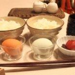 Японска диета с яйца-отслабване 7 кг.