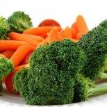 С кои храни можем да изгоним стреса