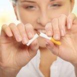 Как да откажем цигарите