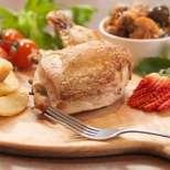 Зеленчуково-белтъчна диета-отслабване 5 кг за 7 дни